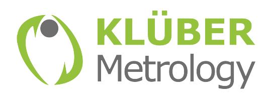 Klüber Metrology s.r.o.